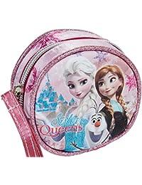 Monedero redondo de Frozen Frost