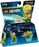 Lego Dimensions: Fun Pack DC Aquaman