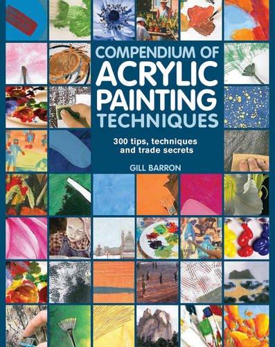 compendium-of-acrylic-painting-techniques