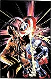 Captain America Epic Collection: Justice is Served