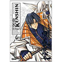 Kenshin - le vagabond - Perfect Edition Vol.8