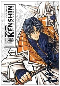 Kenshin le vagabond Perfect Edition Tome 8