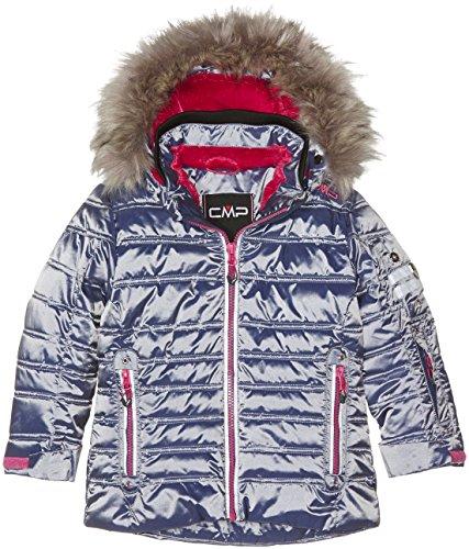 CMP Mädchen Skijacke, Nautico, 152