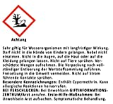 EFFECT Silberfisch Ungeziefer-Spray 500ml für EFFECT Silberfisch Ungeziefer-Spray 500ml