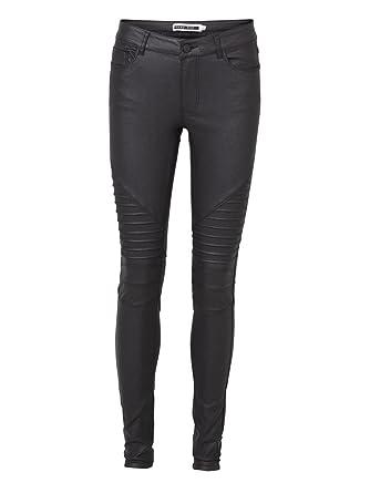 Biker jeans damen vero moda