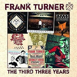 Frank Turner in concerto