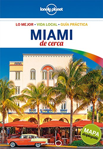 Miami De cerca (Guías De cerca Lonely Planet) por Regis St.Louis