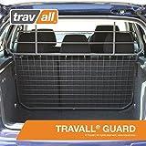 Travall Guard Hundegitter TDG0331 - Maßgeschneidertes Trenngitter in Original Qualität