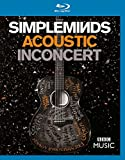 Acoustic In Concert [Blu-ray]