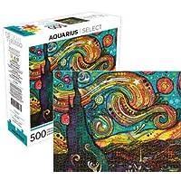Comparador de precios Aquarius 62501 Dean Russo Starry Night - Puzzle - precios baratos