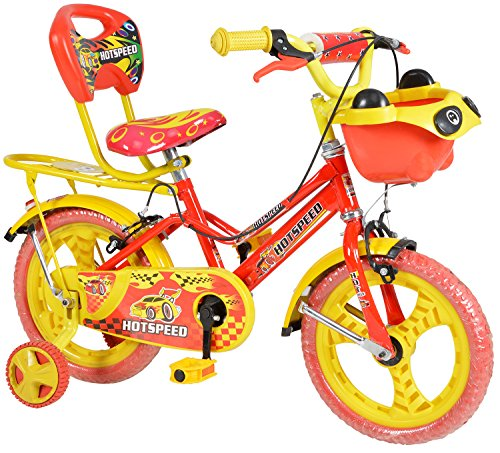 hotspeed kids cycles 3-7 years red HOTSPEED Kids Cycles 3-7 Years Red 618EbXDmiWL