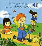 """Afficher """"Le livre sonore des mes émotions"""""""