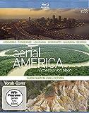 Aerial America (Amerika von oben) - Südstaaten Collection [2 Blu-rays] - Diverse