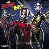 ACCO Brands 2019 Ant-Man and The Wasp Wandkalender, Action-Filme