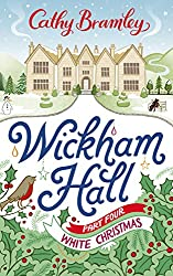 Wickham Hall: Part Four - White Christmas