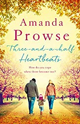Three-and-a-Half Heartbeats: The heartbreaking story of a family from the number 1 bestseller