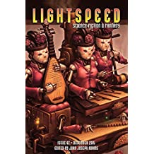 Lightspeed Magazine, Issue 67 (December 2015) (English Edition)