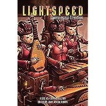 Lightspeed Magazine, Issue 67 (December 2015) (English Edition)