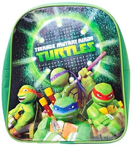 Ninja Turtles - Mini Backpack The Pose