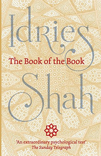 The Book of the Book por Idries Shah
