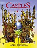 Castles by Colin Thompson (2006-11-02)