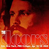 Live New York, PBS Critique, Apr 28/29 1969
