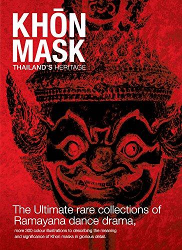 PDF Khon Mask : Thailand Heritage