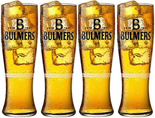 bulmers-pint-glasses-ce-20oz-568ml-pack-of-4-57cl-glasses-bulmers-cider-glasses-bulmers-merchandise