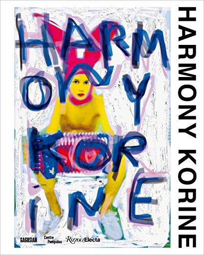 Harmony Korine por Harmony Korine