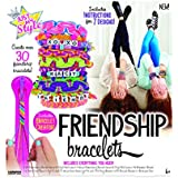 Just My Style Friendship Bracelets Art and Craft,  Multi Color