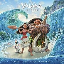 Vaiana-Original Soundtrack [Vinyl LP]