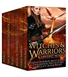 Witches and Warriors: 6 Fantasy Novels