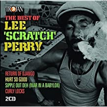 "The Best Of Lee ""Scratch"" Perry"