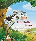 Lieselotte lauert (Mini-Ausgabe)