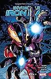 Invincible Iron Man Vol. 3: Civil War II (Invincible Iron Man (2015-2016))