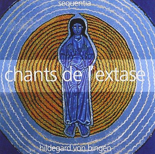 Canticles of Ecstasy. Hildegard von Bingen
