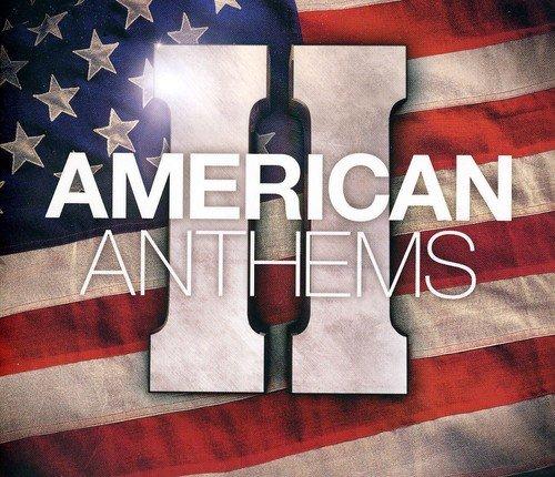 Preisvergleich Produktbild American Anthems II