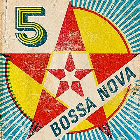 Besame mucho (feat. Levine Andrade, Nick Dispenza & Mario Spiga)