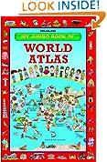 #7: World Atlas