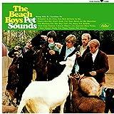 The Beach Boys: Pet Sounds (Mono 180g Vinyl Reissue) [Vinyl LP] (Vinyl)