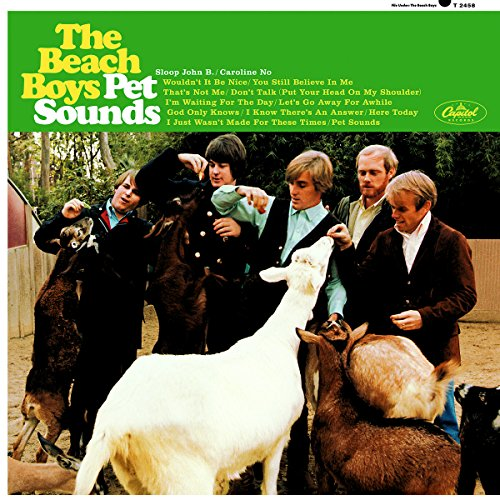 Pet Sounds 50th Mono