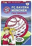 Ravensburger 18344 Freundschaftsbändchen FC Bayern