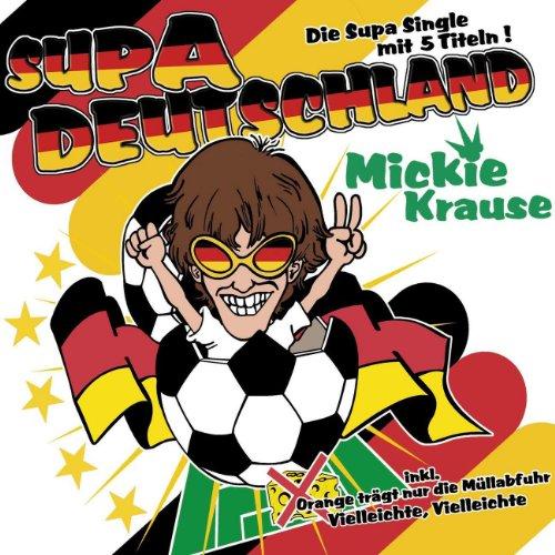 Supa Deutschland (Wir Werden E...