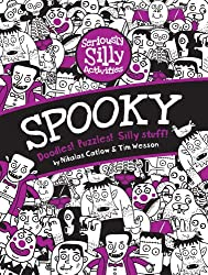 Spooky (Seriously Silly Activities)