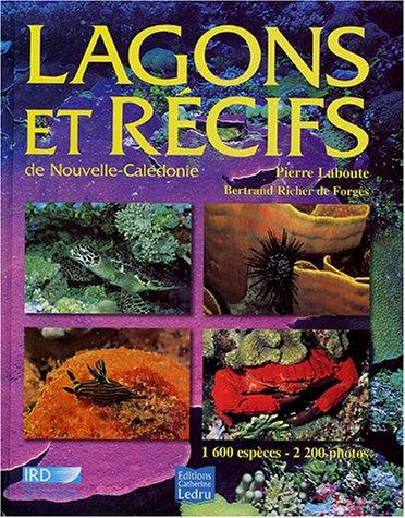 Lagons et récifs de Nouvelle-Calédonie