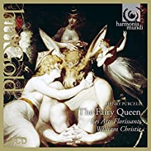 Purcell / the Fairy Queen