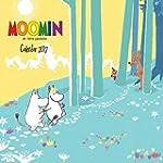 Moomin wall calendar 2017 (Art calend...