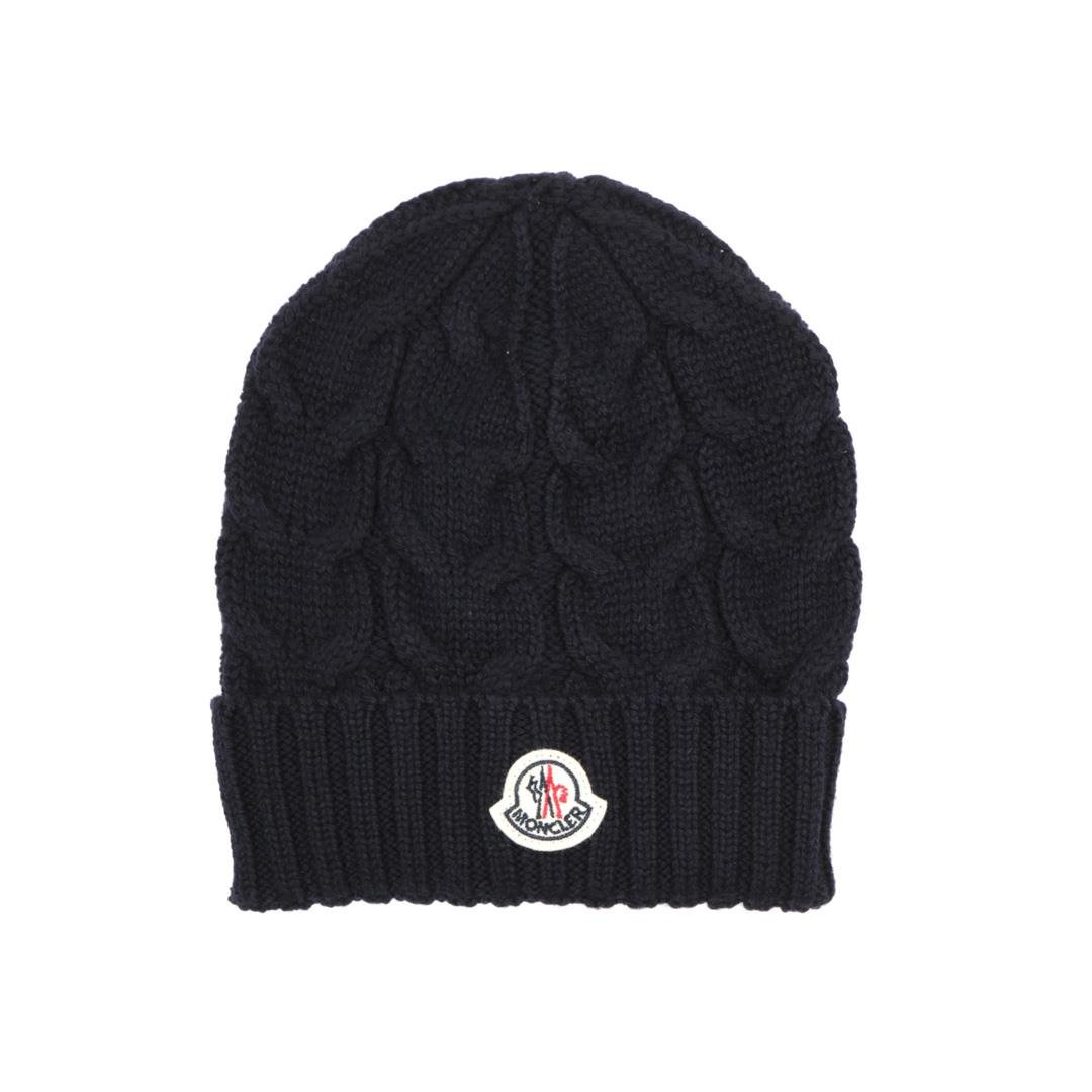 579e3baff0 Moncler Junior Cappello Bambino Kids Boy MOD. 0011005 - Face Shop