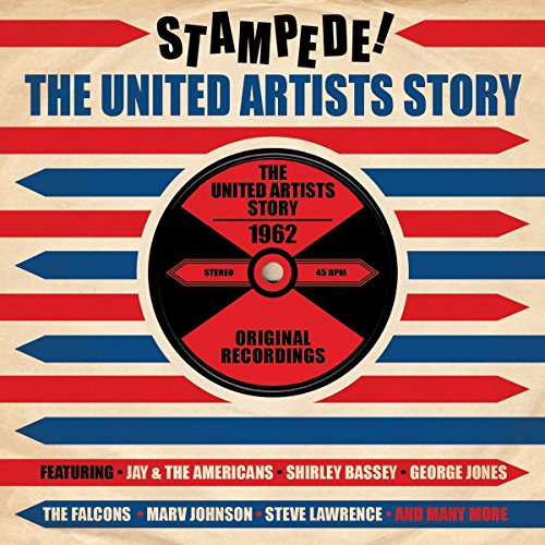 Stampede! The United Artists S...