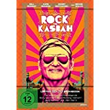 Rock The Kasbah - Mediabook